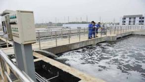海南水质检测