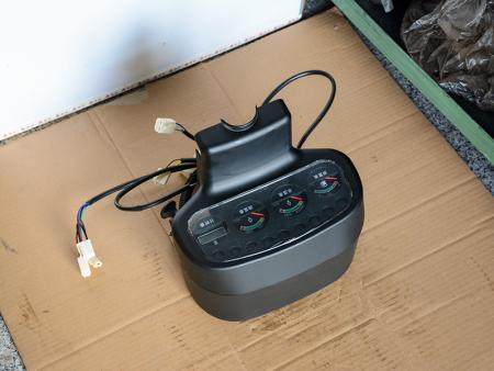 柳工裝載機儀表盤總成經銷商-金螞蟻機械設備供應價格合理的裝載機儀表盤總成