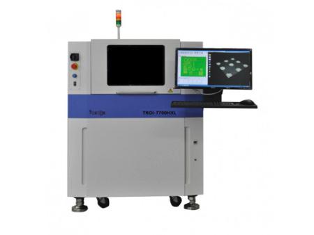 3D-SPI锡膏检测仪