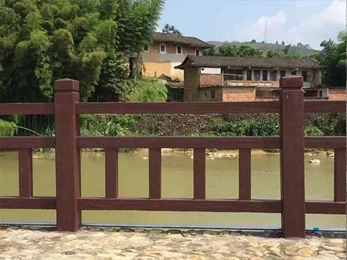 仿木栏杆定做-西安仿木栏杆批发-西安仿木栏杆定制