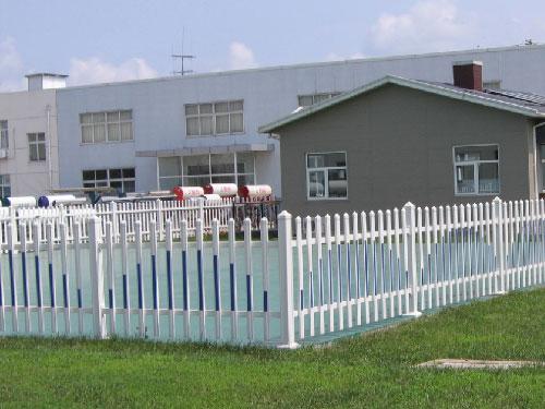 西安PVC围栏定做-宝鸡PVC围栏定制-宝鸡PVC围栏定做