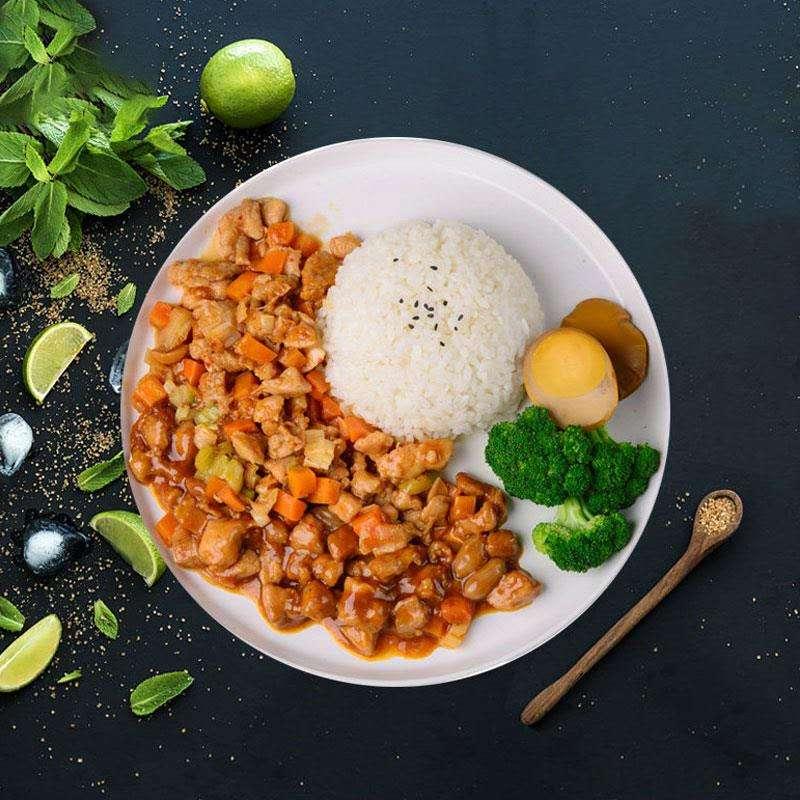 自热米饭哪个好吃-自热米饭怎么弄-自热米饭加盟