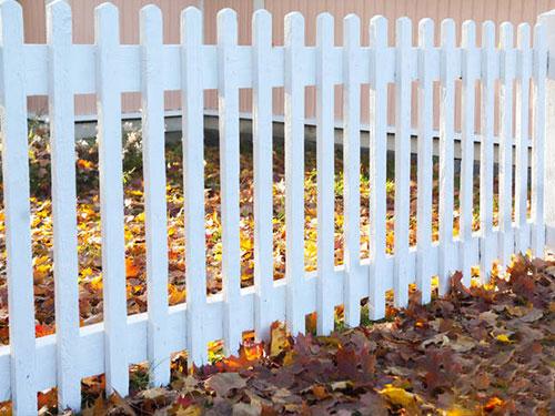 西安PVC栅栏定做-榆林PVC栅栏制作-榆林PVC栅栏批发