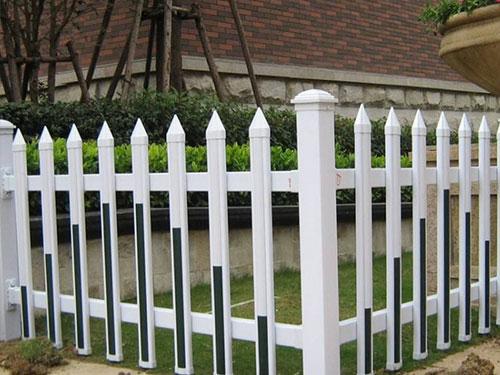 西安PVC栅栏报价-宝鸡PVC栅栏多少钱-汉中PVC栅栏厂家