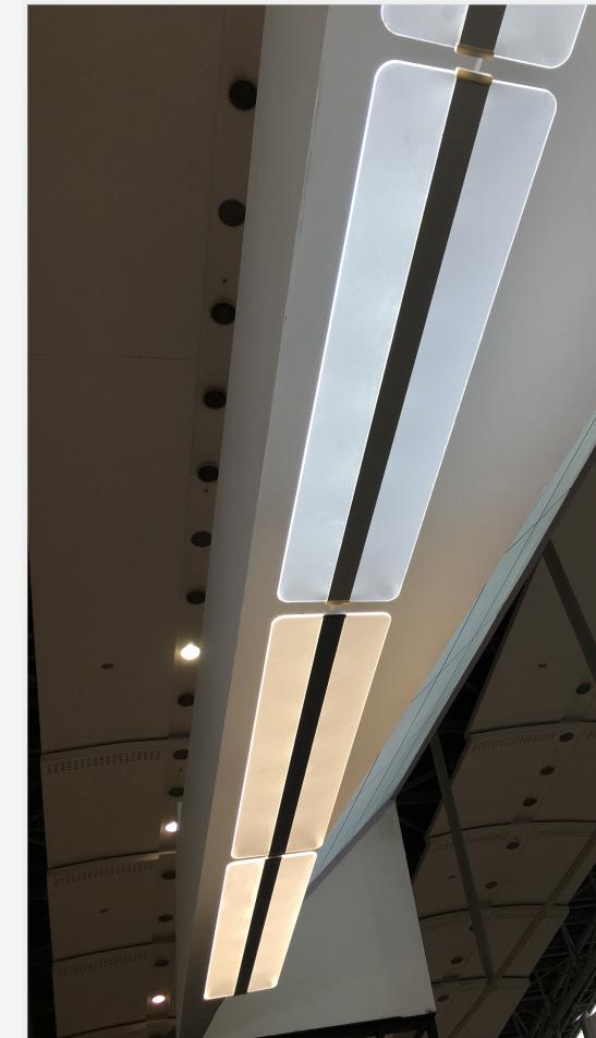 上海亞克力激光導光板亞克力激光雕刻導光板批發商