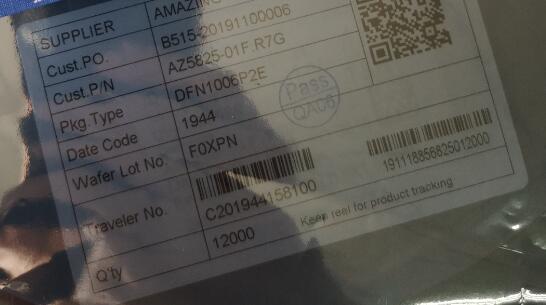 台湾AMZING一级代理-台湾晶焱科技-晶焱科技 一级代理商