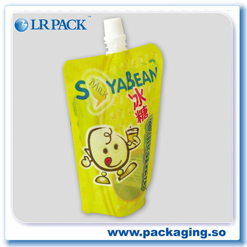 性价比高的自立吸嘴袋-广州哪里买优良自立吸嘴袋
