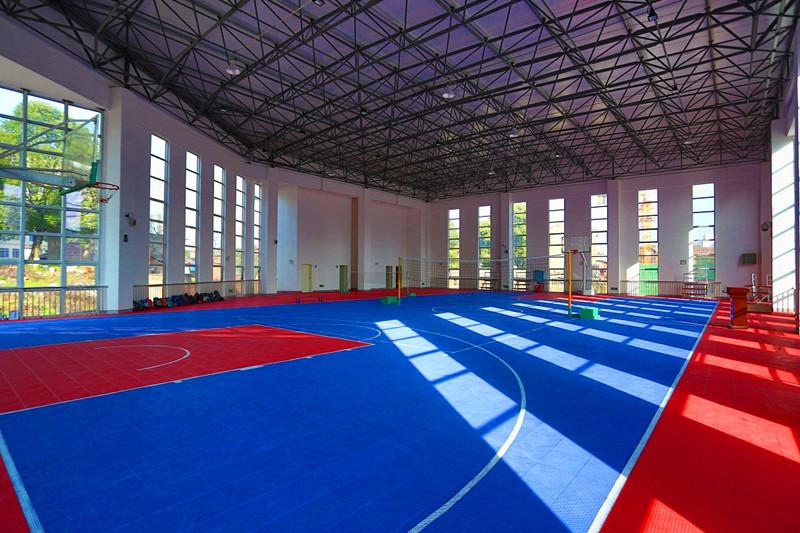 悬浮地板货商-新疆悬浮式地板厂家