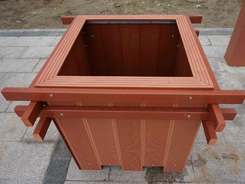 塑木花坛多少钱-汉中水泥花坛生产厂家-汉中水泥花坛制作