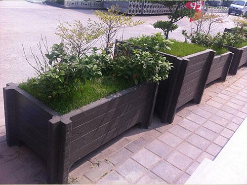 西安市政花坛定做-汉中水泥花坛多少钱-安康水泥花坛厂家