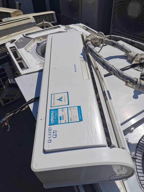 【盛康制冷】烟台设备回收 烟台二手中央空调 威海二手中央空调
