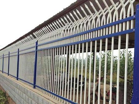宁夏锌钢护栏安装-宁夏价格实惠的宁夏锌钢护栏