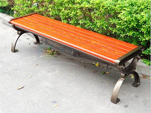 西安防腐木坐凳多少钱|声誉好的防腐木座椅供应商当属龙岩景观