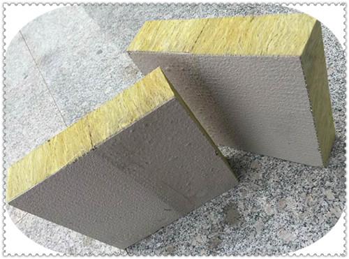如何选购竖丝岩棉复合板,供应廊坊口碑好的竖丝岩棉复合板