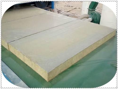 划算的竖丝岩棉复合板哪里有卖-销量好的竖丝岩棉复合板