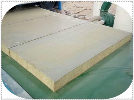 有品质的竖丝岩棉复合板要到哪买 丰台竖丝岩棉复合板供应厂家