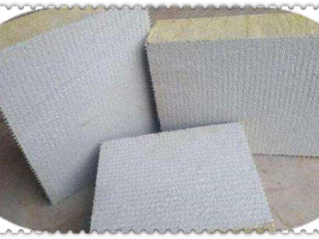品质好的竖丝岩棉复合板当选廊坊庆源_丰台竖丝岩棉复合板厂家直销