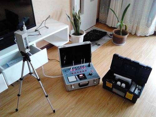 室内环境检测-海口专业可靠的海南推荐_室内环境检测