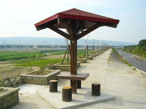 铜川园林坐凳多少钱-实惠的园林座椅哪里有卖