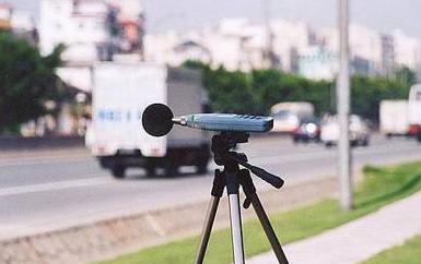 海南噪音检测