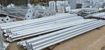 加工好的热镀锌钢梁多少钱一吨-卷板热镀锌价格