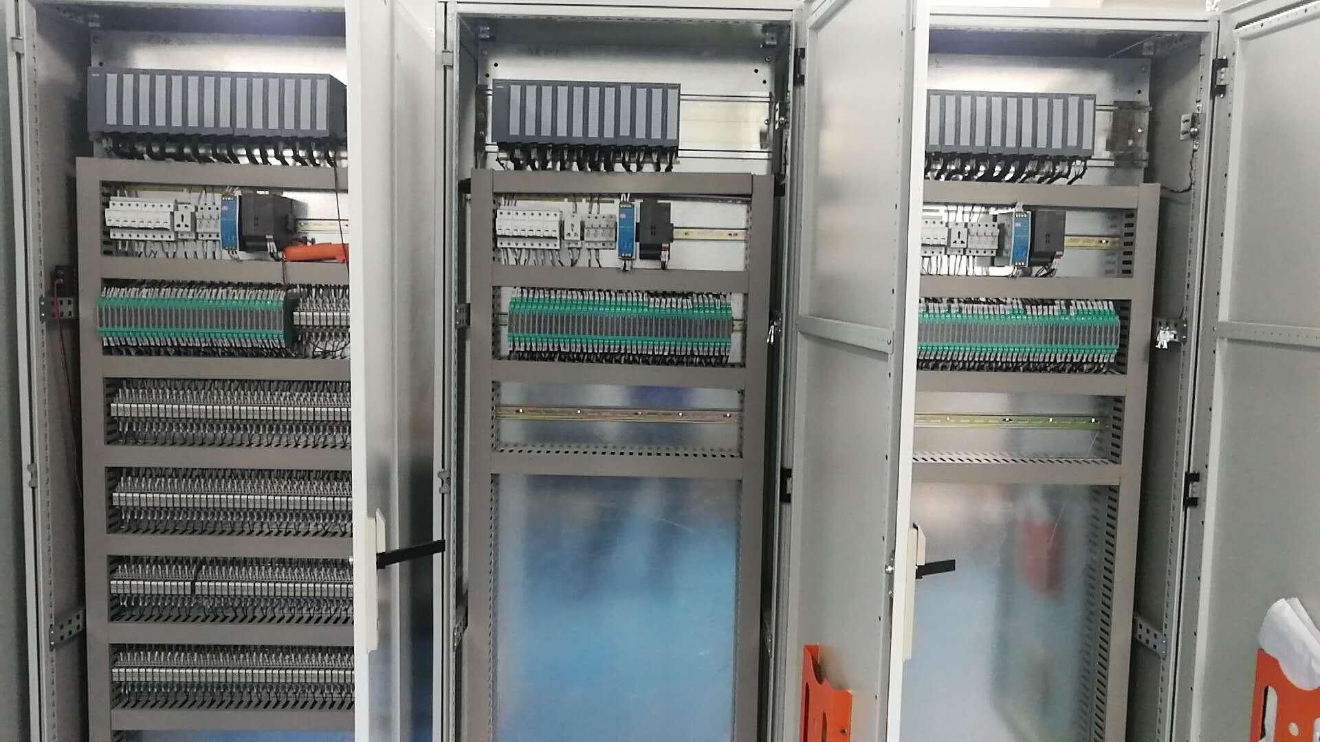 西安自动化成套控制系统设备厂家 找西安升阳科技
