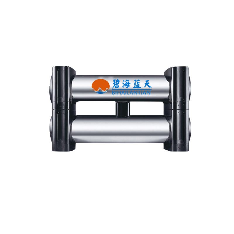 反渗透饮水机-25T反渗透设备-超滤设备