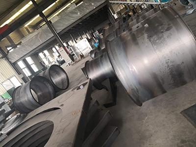 双速排烟风机控制原理-消防排烟风机厂家