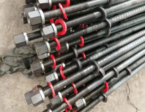 高强度螺纹钢锚杆报价,高强度螺纹钢锚杆,煤矿用螺纹钢锚杆