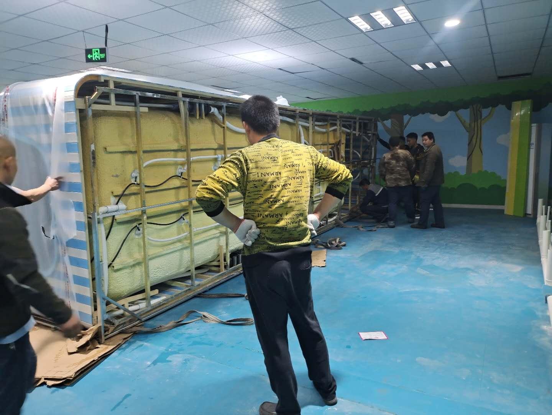 烟台开发区鱼缸搬运-烟台开发区工厂搬迁电话