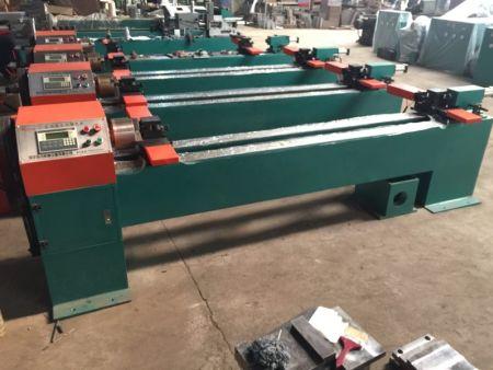 自动卡簧槽机床用途%%陕西自动卡簧槽机床报价