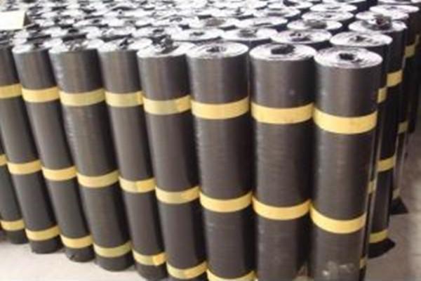 山东自粘聚合物改性沥青防水卷材生产厂家-湖北高聚物改性沥青防水卷材生产厂家