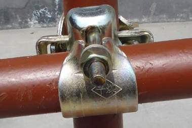 钢管扣件-销售-选择银川大起建筑材料