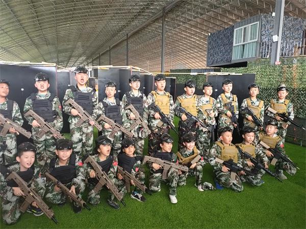 宁夏射击训练哪里有|宁夏可靠的宁夏射击训练倾力推荐