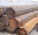 大起建筑材料有限公司提供好的鋼管-左旗鋼管銷售