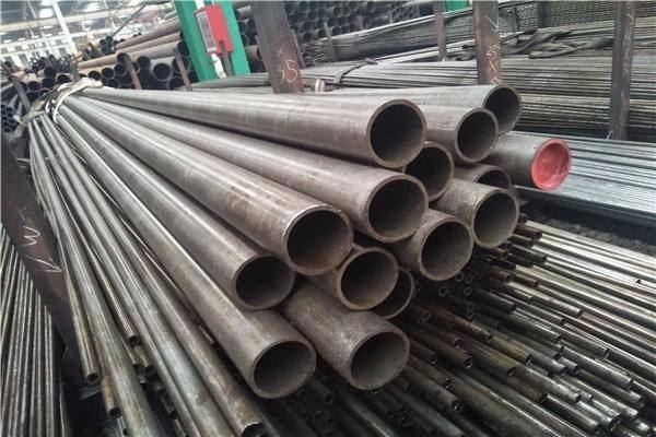 吴忠钢管重量-银川品牌好的钢管批售
