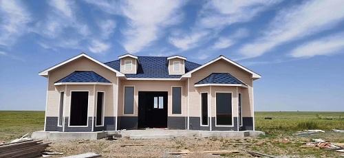 轻钢别墅房屋代理商-价位合理的洛阳轻钢别墅房屋
