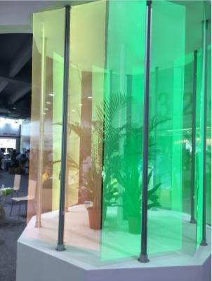超薄家居墻面臺面背景發光板裝修,雕刻壓克力發光板上市!