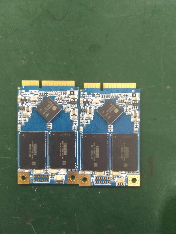 龙岗如何选购MSATA固态硬盘SSD金士顿
