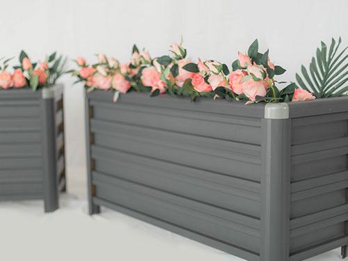 陕西铝合金花盆价格-在哪里能买到好用的铝合金花盆