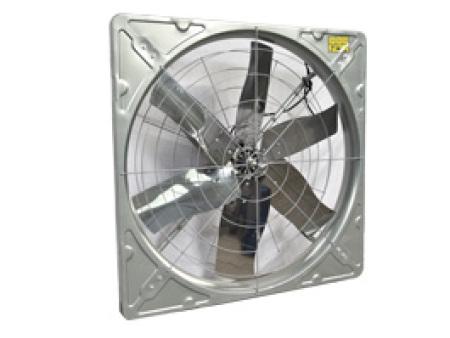 推拉风机——推拉式风机