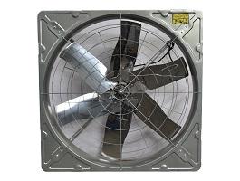 推拉风机尺寸-降温风机尺寸-降温风机配件