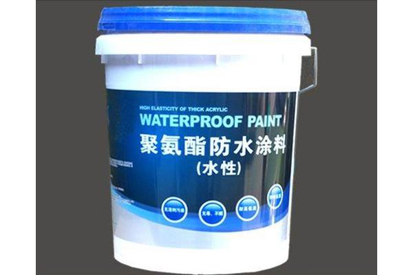 热塑性聚氨酯弹性体防水涂料