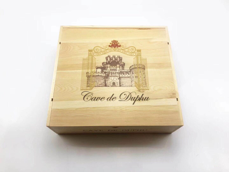 江苏红酒-汐彤酒业供应实惠的法国都富私窖
