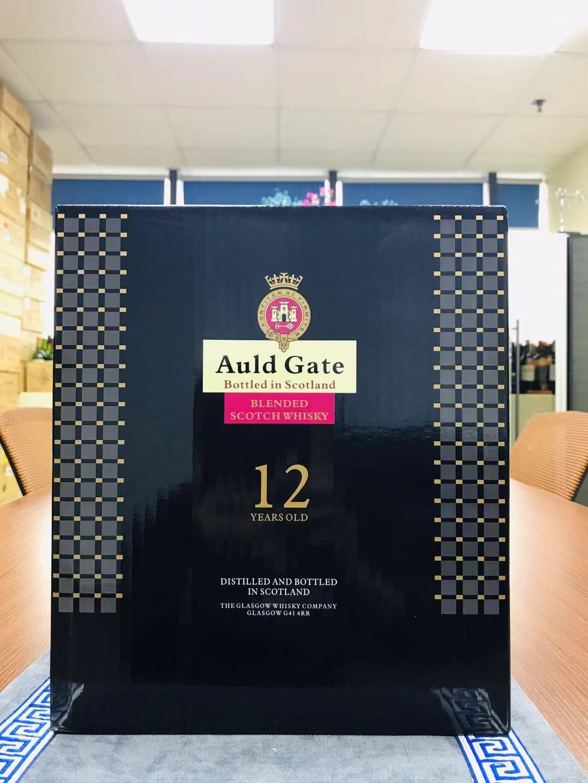 洋酒兑甚么好喝_口碑好的奥德古特古德门12年威士忌厂商