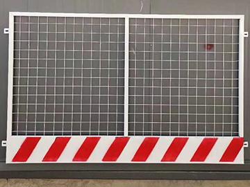 基坑施工护栏生产-江苏工地基坑护栏-浙江工地基坑护栏