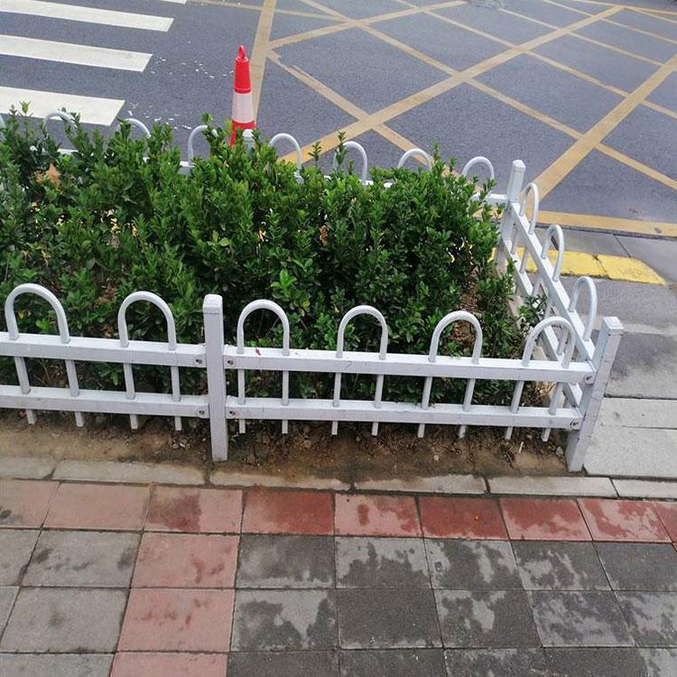 噴塑鋅鋼護欄多少錢-學校防爬護欄公司-學校防爬護欄批發