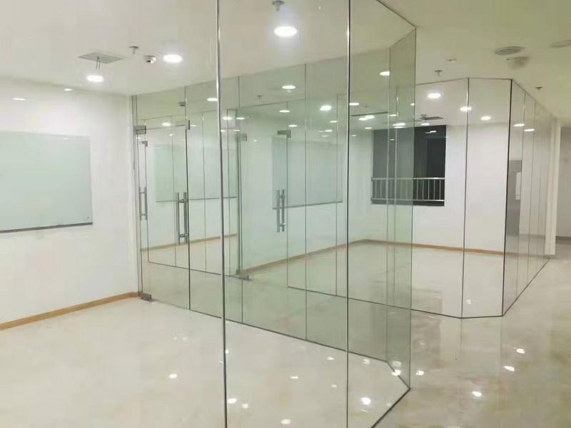 海南钢化玻璃
