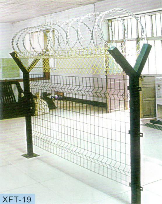 鑫福特金属材料有限公司出售专业的刺绳,江西刺绳