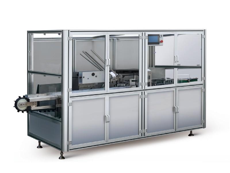 GSZ-130全自动装盒机